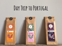 Day Trip to Portugal