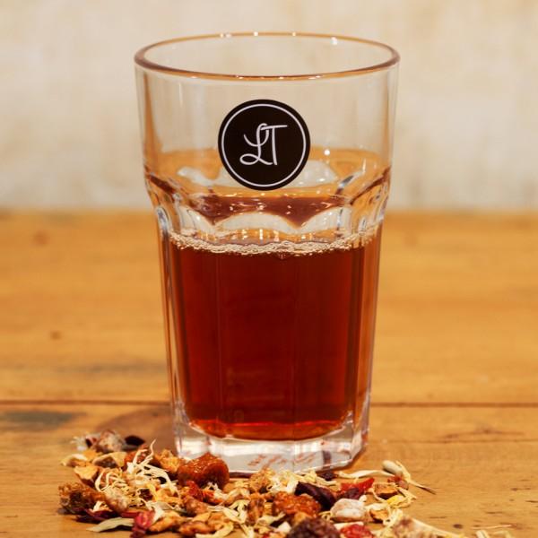 LieblingsTee-Tee-Glas