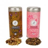Yogis Traum Tee by LieblingsTee - Bio Chai Tee Set