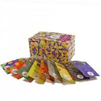 LieblingsTee Mischbox - 10 verschiedene Bio LieblingsTees